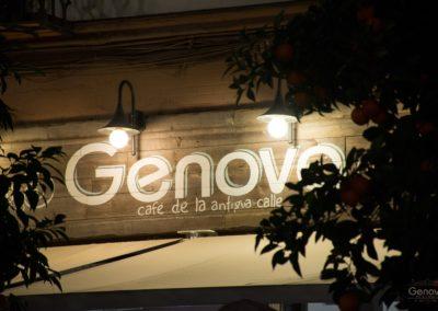 Génova Jueves (2)