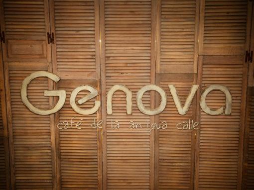 Restaurante Génova