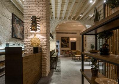 Restaurante Mechela