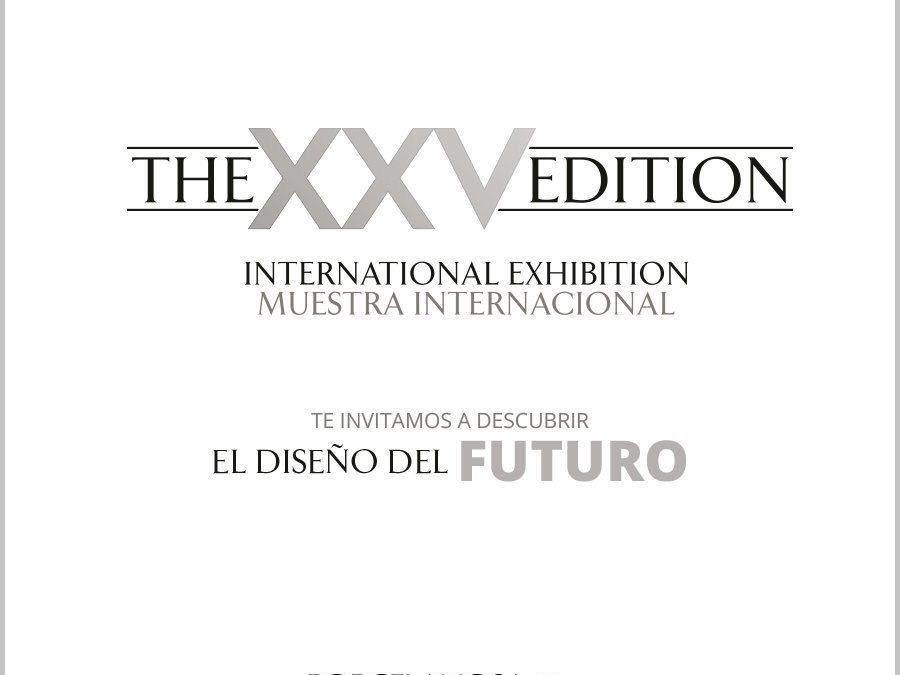 Visita a la XXV Muestra Internacional de Arquitectura Global y Diseño de Interior de Porcelanosa