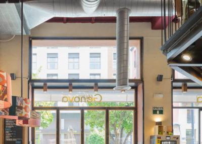 Génova Cafe-Bar
