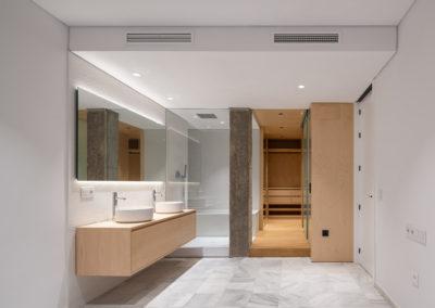 Rehabilitación de vivienda en Sevilla