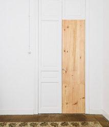 Sobre cómo abrir una puerta