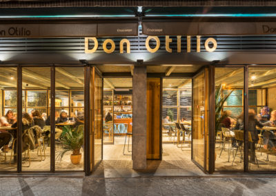 Restaurante Don Otilio